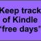 KindleFreeDays