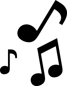 MusicNotesGraphic275