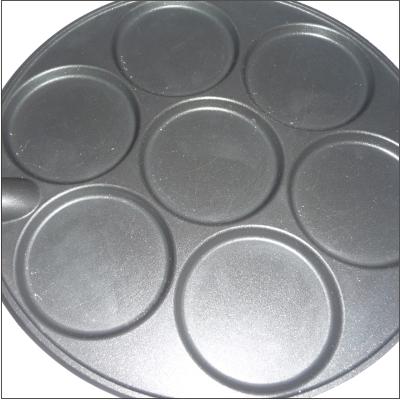 Swedish Pancake Pan