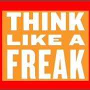 Think Like a Freak Book Review