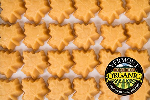 Mansfield Maple Organic Maple Sugar Candy