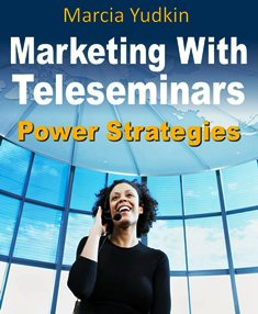 Marketing with Teleseminars
