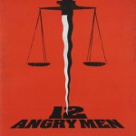 12 Angry Men with Henry Fonds