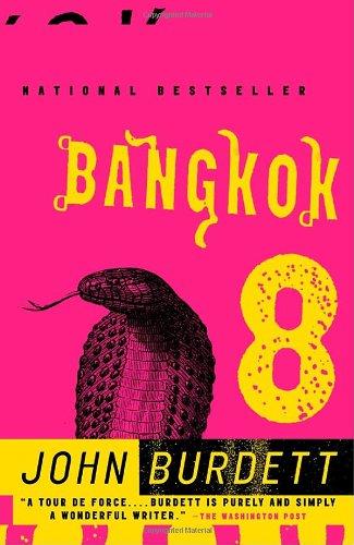Sonchai Jitplecheep Bangkok series