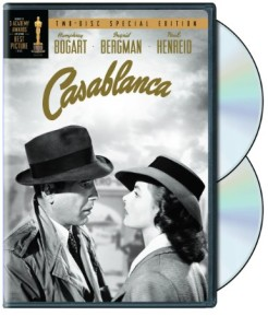 Casablanca - 2 Disc Edition