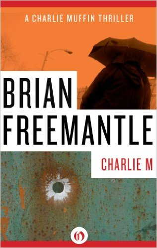 Charlie Muffin - Book 1