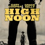 High Noon with Gary Cooper