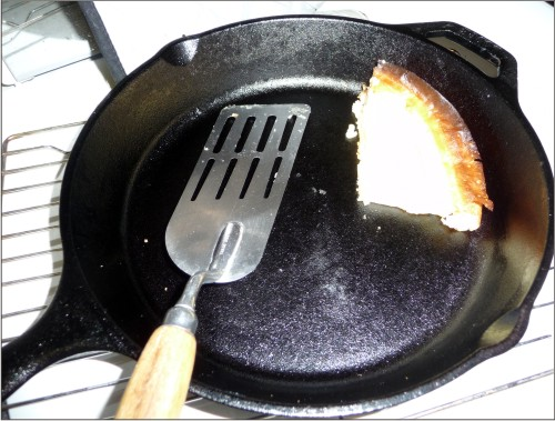 Lodge Logic Skillet