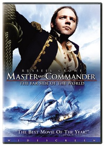 Master and Commander Movie