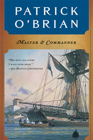 Master and Commander - Book 1