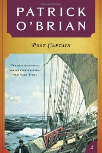 Post Captain - Book 2