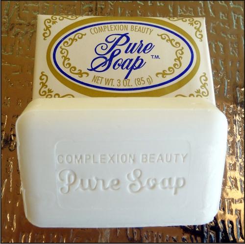 Cal Ben Pure Soap