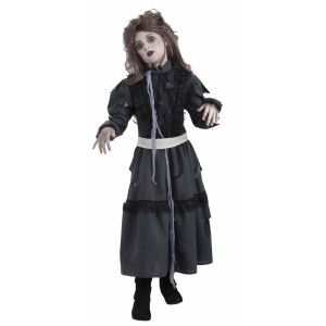 Forum Novelties zombie girls costume