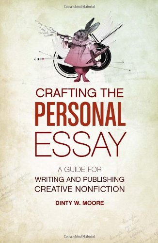Crafting the Personal Essay Book Review