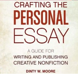 published personal essays