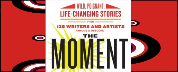 The Moment book review