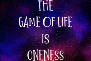 The Game of Life is Oneness